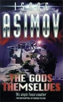 GODS THEMSELVES - ASIMOV, I.