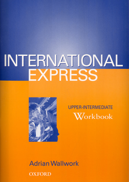 International Express Upper-intermediate Workbook - Adrian W...