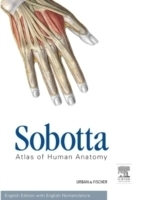Sobotta Atlas of Human Anatomy 3 volumes English - Jens Wasc...