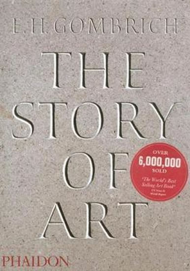 The Story of Art - Ernst Hans Gombrich