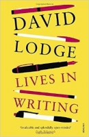 Lives in Writing - Lodge, D.