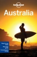 Australia 17 ed. (Lonely Planet)