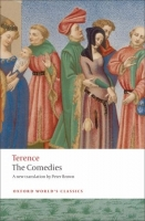 THE COMEDIES (Oxford World´s Classics New Edition) - TERENCE