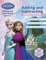 Frozen - Adding & Subtracting (Ages 6-7) (Disney Learning)