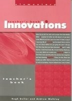 INNOVATIONS ELEMENTARY TEACHER´S BOOK - DELLAR, H., WALKLEY,...