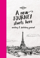 Lonely Planet Writing & Sketching Journal - Lonely Planet