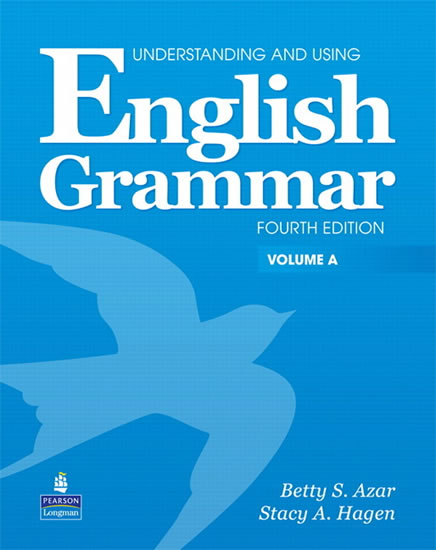 Understanding and Using English Grammar A with Audio CD (without Answer Key) - Betty Azar Schrampfer