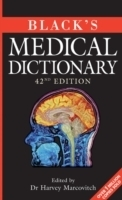 Black's Medical Dictionary, 42th ed. - Marcovitch, H.