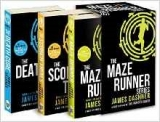 Classic Box Set (Maze Runner Series) - Dashner, J.