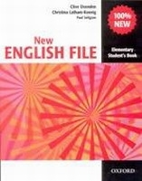 New English File Elementary Teacher´s Book - Oxenden, C., La...