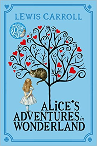Alice's Adventures in Wonderland - Carroll, L.