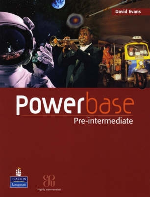 Powerbase Level 3 Course Book and Class CD Pack - Course Boo...