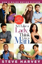Act Like a Lady, Think Like a Man: What Men Really Think Abo...