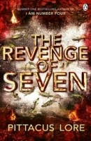 The Revenge of Seven (Lorien Legacies Book 5) - Lore, P.