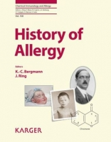 History of Allergy - Bergmann, K., C., Ring, J.