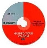 THE HEINLE PICTURE DICTIONARY FOR CHILDREN GUIDED TOUR CD - ...