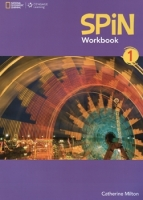 SPIN 1 WORKBOOK - MILTON, C.