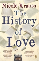 The History of Love - Krauss, N.
