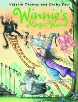 WINNIE´S MAGIC WAND - PAUL, K., THOMAS, V.