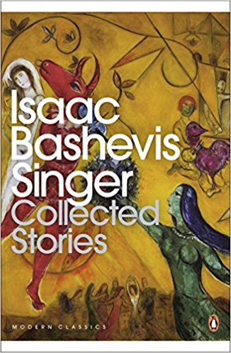 COLLECTED STORIES - BASHEVIS SINGER, I.