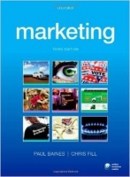 Marketing 3.th ed. - Baines P.