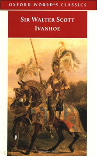 IVANHOE (Oxford World´s Classics) - SCOTT, W.