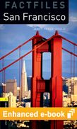 Oxford Bookworms Factfiles New Edition 1 San Francisco OLB e-Book + Audio - Janet Hardy-Gould