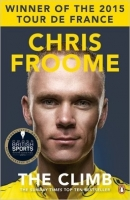 The Climb: The Autobiography - Froome, Ch.