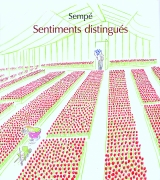 Sentiments distingués - Sempé