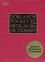 Dorland's Pocket Medical Dictionary - Dorland