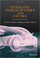 Integrated Vehicle Dynamics and Control - Chen, W., Wang, Q....