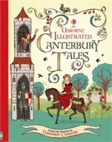 Illustrated Canterbury Tales - Chaucer, G.