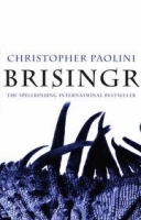 BRISINGR New Ed. - Christopher Paolini