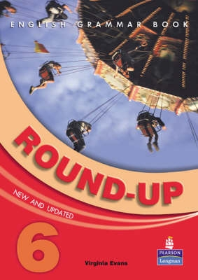 Round Up 6 Students Book - V. Evans