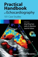 Practical Handbook of Echocardiography: 101 Case Studies - S...