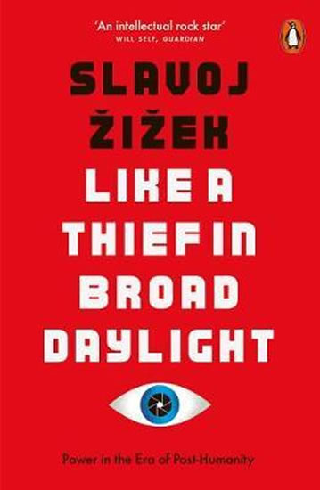 Like A Thief In Broad Daylight : Power in the Era of Post-Humanity - Slavoj Žižek