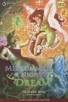 CLASSICAL COMICS READERS: A MIDSUMMER NIGHT´S DREAM (America...
