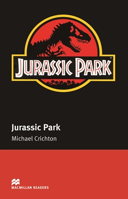 Macmillan Readers Intermediate Level Jurassic Park - Michael...