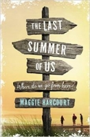 The Last Summer of Us - Harcourt, M.