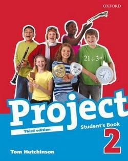 Project 2 Workbook, 3rd (International English Version) - Tom Hutchinson