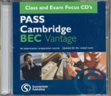PASS CAMBRIDGE BEC VANTAGE AUDIO CDs /2/ - WOOD, I.