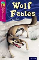 Treetops: Myths and Legends Stages 10-11 Pack of 6 (Oxford Reading Tree) - Corbett, P.