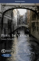 PERIL IN VENICE + CD PACK (Summertown Readers - Level INTERM...