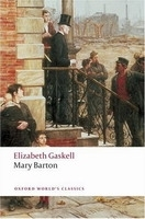 MARY BARTON (Oxford World´s Classics New Edition) - GASKELL,...