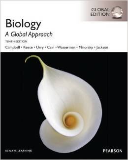 Biology: A Global Approach - Neil A. Campbell, Jane B. Reec...