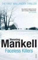 Faceless Killers - Mankell, H.
