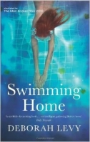 Swimming Home - Levy, D.