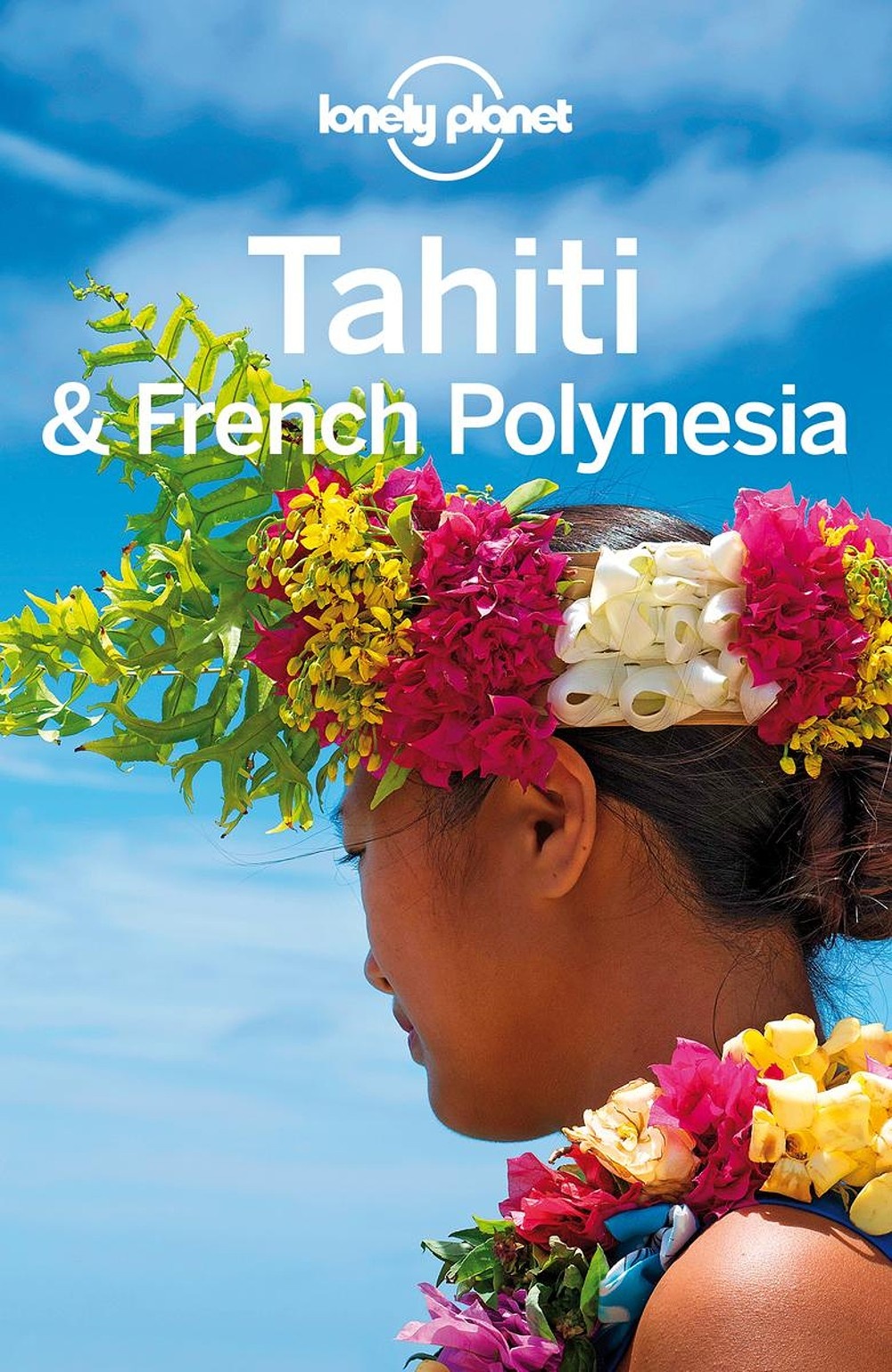 Lonely Planet Tahiti, French Polynesia 10.