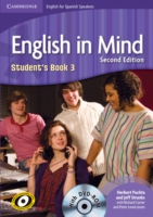 English in Mind for Spanish Speakers Level 3 Student's Book ...