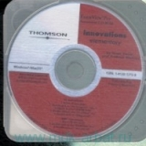 INNOVATIONS ELEMENTARY CD-ROM - DELLAR, H., WALKLEY, A.